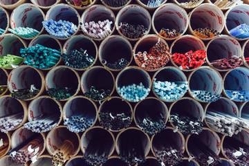 Murano Glass canne